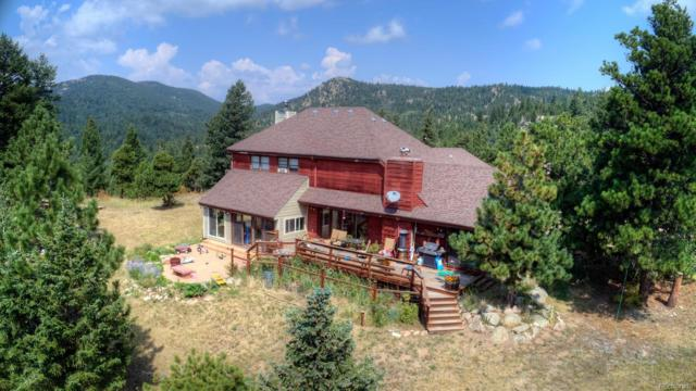6894 Flagstaff Road, Boulder, CO 80302 (#5833786) :: The DeGrood Team