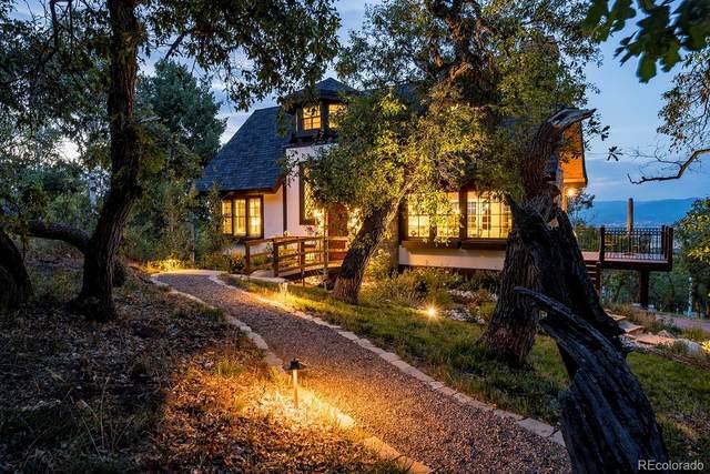 28100 Grouse Creek Park Road, Steamboat Springs, CO 80487 (MLS #5833834) :: 8z Real Estate