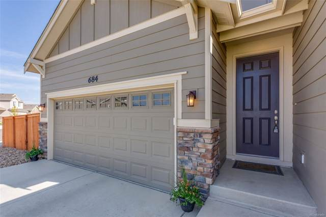 684 Prairiestar Drive, Berthoud, CO 80513 (MLS #5833933) :: Kittle Real Estate