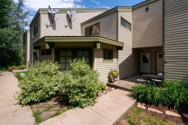 23120 Schussmark Trail C, Oak Creek, CO 80467 (MLS #5834269) :: 8z Real Estate
