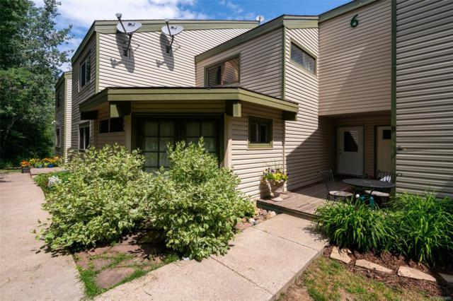 23120 Schussmark Trail C, Oak Creek, CO 80467 (#5834269) :: 5281 Exclusive Homes Realty