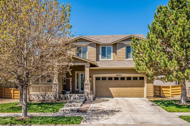 10463 Ouray Street, Commerce City, CO 80022 (#5834670) :: The Heyl Group at Keller Williams