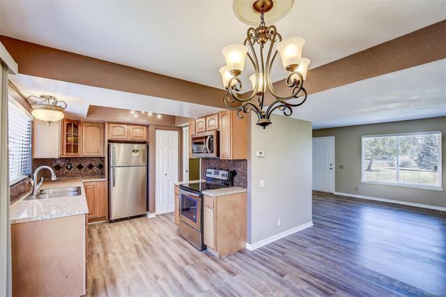 13086 E Kansas Place, Aurora, CO 80012 (#5835099) :: The Peak Properties Group