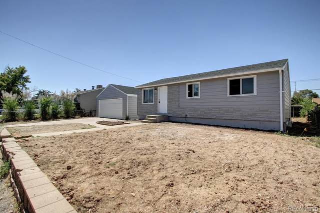 7311 Dexter Street, Commerce City, CO 80022 (MLS #5835424) :: Neuhaus Real Estate, Inc.
