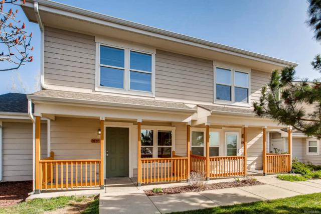1467 S Pierce Street, Lakewood, CO 80232 (#5835496) :: House Hunters Colorado