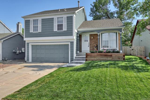 11246 W 104th Avenue, Westminster, CO 80021 (#5835607) :: The HomeSmiths Team - Keller Williams