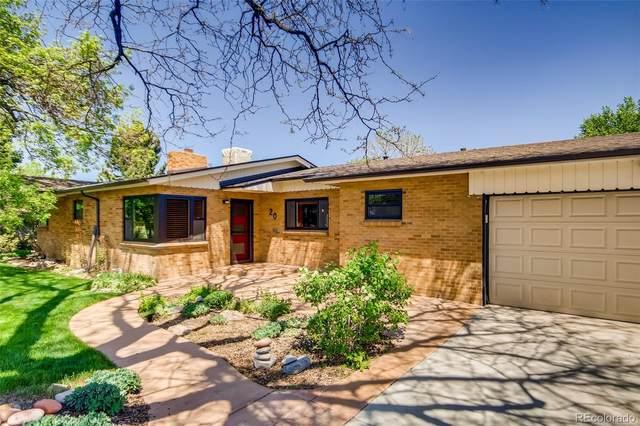 20 Brentwood Street, Lakewood, CO 80226 (#5835615) :: Berkshire Hathaway Elevated Living Real Estate