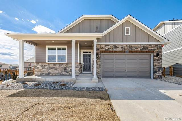 4447 S Ukraine Court, Aurora, CO 80015 (#5835638) :: Bring Home Denver with Keller Williams Downtown Realty LLC