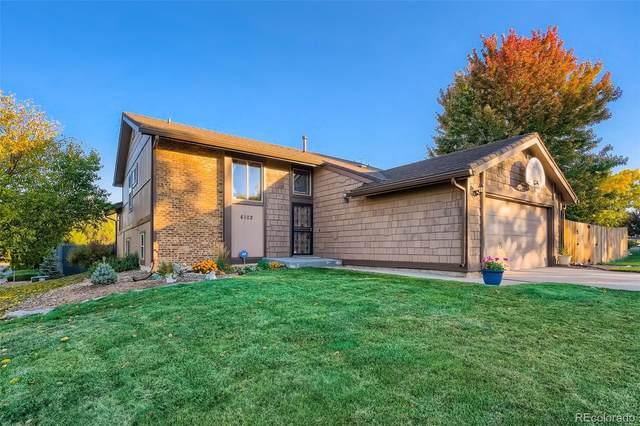 6102 S Kenton Way, Englewood, CO 80111 (#5835936) :: Portenga Properties