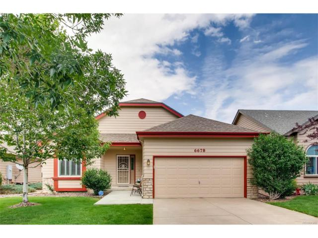 6678 Kendrick Drive, Arvada, CO 80007 (MLS #5835998) :: 8z Real Estate