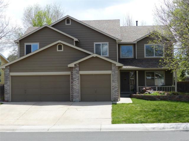 13323 Umatilla Street, Westminster, CO 80234 (#5836057) :: House Hunters Colorado