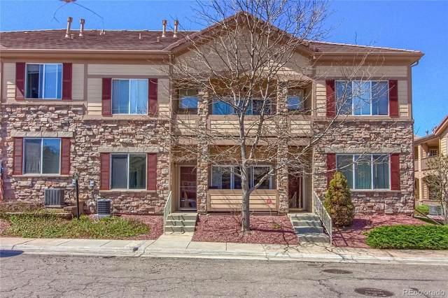 22960 E Roxbury Drive A, Aurora, CO 80016 (#5836144) :: Briggs American Properties
