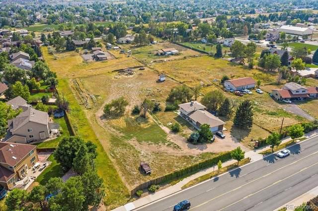 12000 W Belleview Avenue, Littleton, CO 80127 (#5836745) :: iHomes Colorado