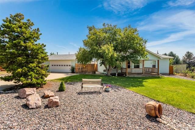 1440 Kendrick Street, Golden, CO 80401 (#5836779) :: Wisdom Real Estate