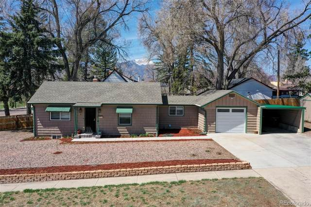 4 N Logan Avenue, Colorado Springs, CO 80909 (#5836885) :: The Harling Team @ HomeSmart