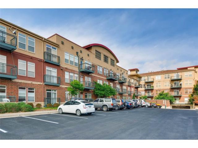 10176 Park Meadows Drive #2113, Lone Tree, CO 80124 (#5837254) :: The Peak Properties Group