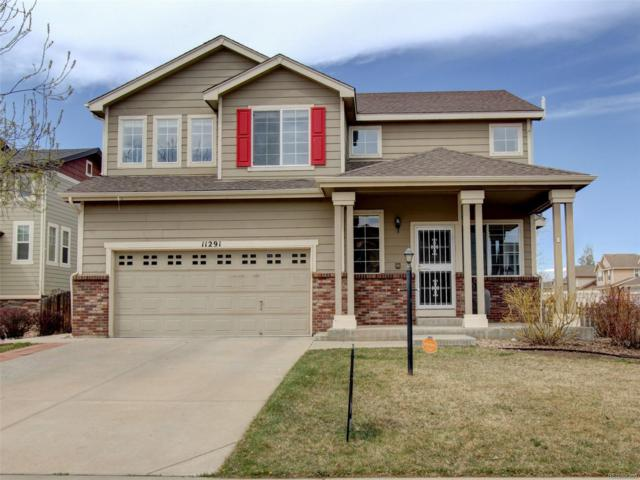 11291 Ebony Street, Firestone, CO 80504 (#5837371) :: The Pete Cook Home Group