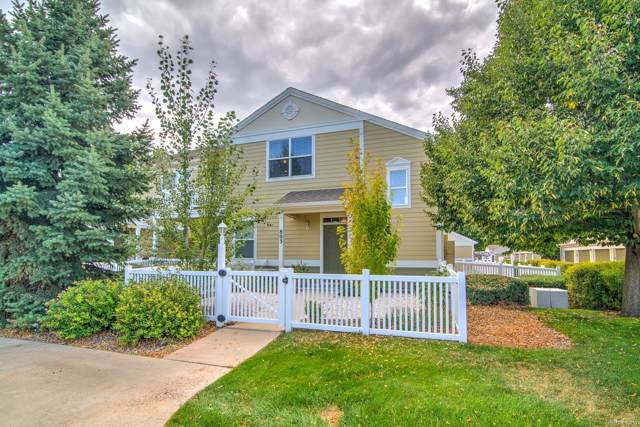 640 Gooseberry Drive #803, Longmont, CO 80503 (MLS #5837538) :: 8z Real Estate