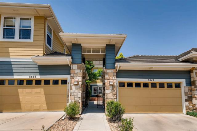 3571 Molly Circle, Broomfield, CO 80023 (#5837834) :: My Home Team
