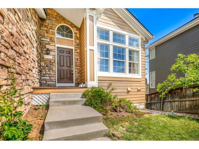 5469 Wickerdale Lane, Highlands Ranch, CO 80130 (#5837983) :: The Peak Properties Group