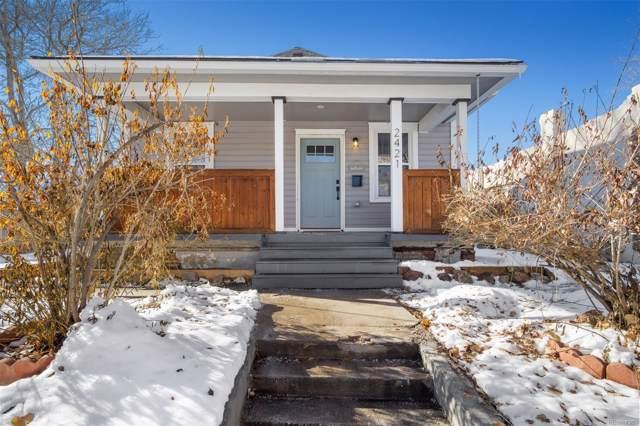 2421 S Bannock Street, Denver, CO 80223 (MLS #5838093) :: 8z Real Estate