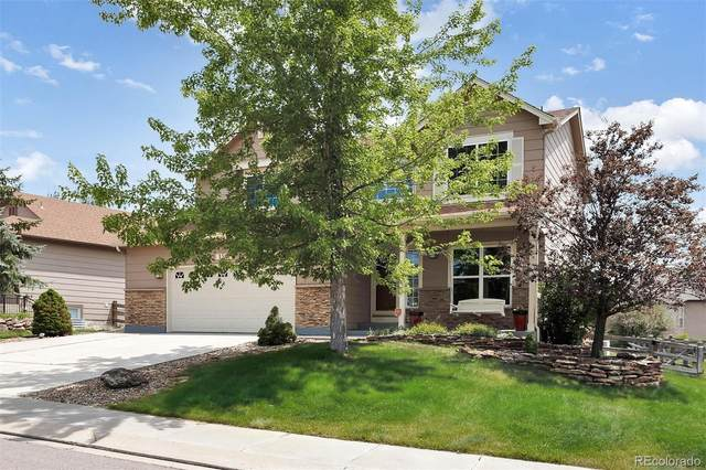 15671 Lacuna Drive, Monument, CO 80132 (MLS #5838250) :: Bliss Realty Group