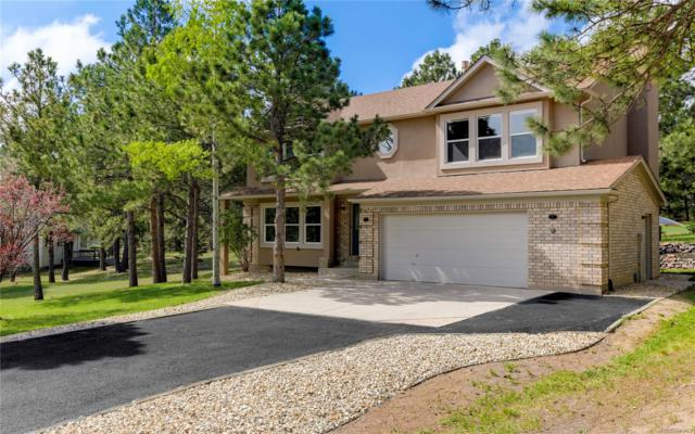 19760 Indian Summer Lane, Monument, CO 80132 (#5838475) :: The DeGrood Team