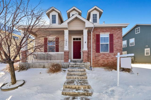 1355 S Duquesne Circle, Aurora, CO 80018 (MLS #5838814) :: Bliss Realty Group