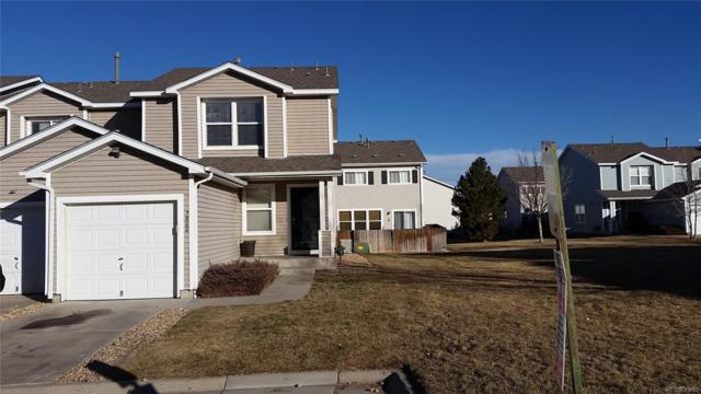 7866 S Kalispell Circle, Englewood, CO 80112 (#5839080) :: The HomeSmiths Team - Keller Williams