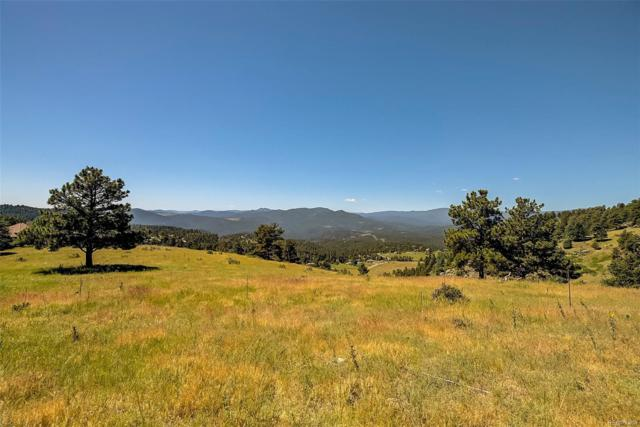 0 Chief Hosa Road, Golden, CO 80401 (#5840555) :: Wisdom Real Estate