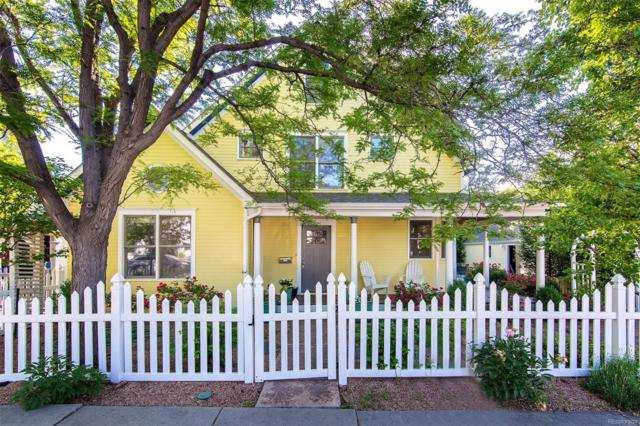 2150 24th Street, Boulder, CO 80302 (#5841045) :: The Heyl Group at Keller Williams