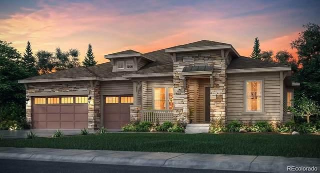 106 Broken Tee Lane, Castle Pines, CO 80108 (#5841267) :: Wisdom Real Estate