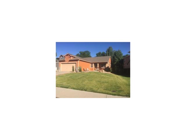 13377 Race Street, Thornton, CO 80241 (MLS #5841287) :: 8z Real Estate
