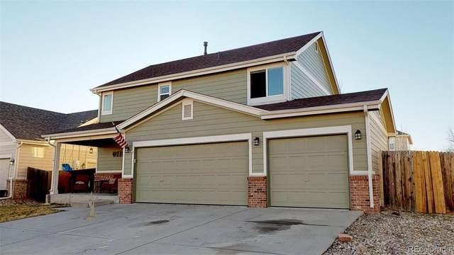 2145 Asoka Street, Strasburg, CO 80136 (MLS #5841400) :: 8z Real Estate
