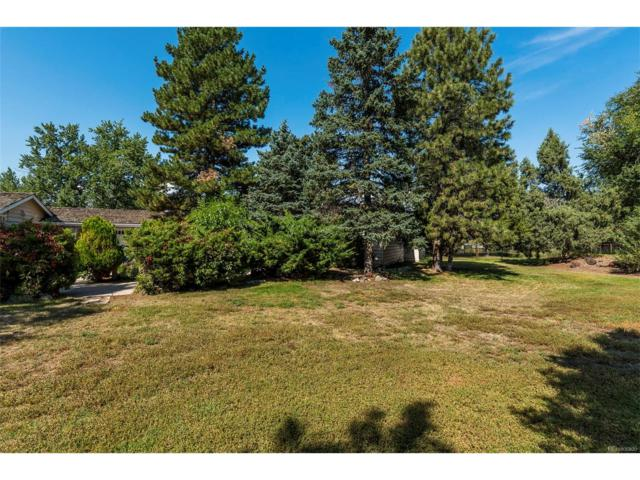 4747 E Belleview Avenue, Cherry Hills Village, CO 80121 (#5841645) :: The City and Mountains Group