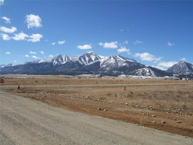 Westwinds, Buena Vista, CO 81211 (#5842160) :: Real Estate Professionals