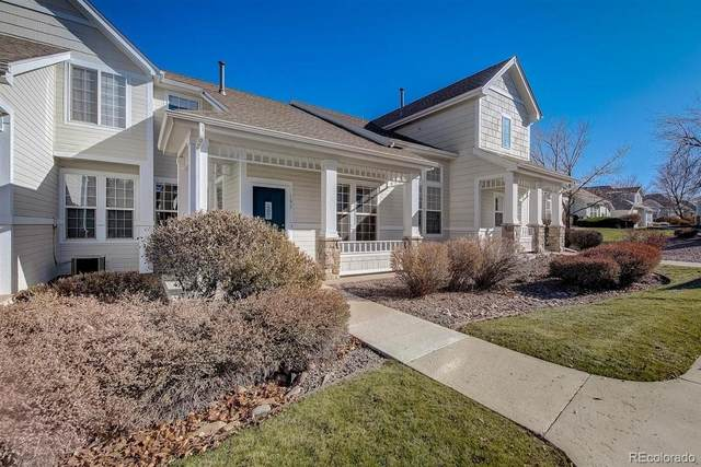 8300 Fairmount Drive Ss103, Denver, CO 80247 (#5842415) :: The DeGrood Team