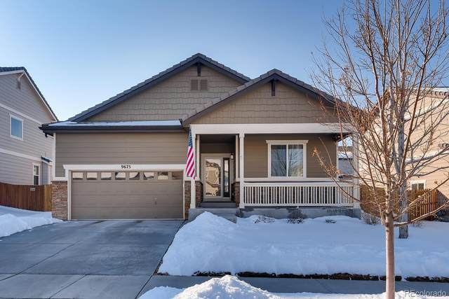 9675 Nucla Street, Commerce City, CO 80022 (#5842566) :: Colorado Home Finder Realty