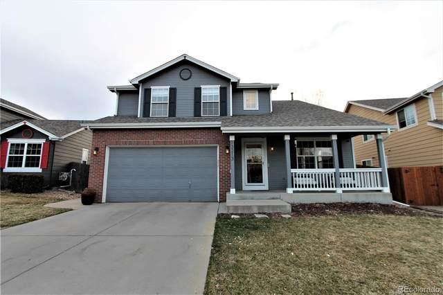 13213 Columbine Court, Thornton, CO 80241 (MLS #5842604) :: 8z Real Estate