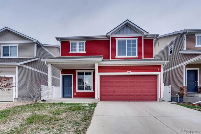 20643 Randolph Place, Denver, CO 80249 (#5843033) :: The Heyl Group at Keller Williams