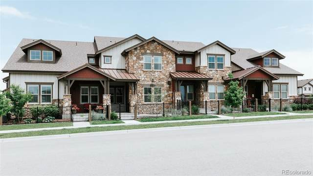 6386 Pumpkin Ridge Drive #2, Windsor, CO 80550 (#5843137) :: The HomeSmiths Team - Keller Williams