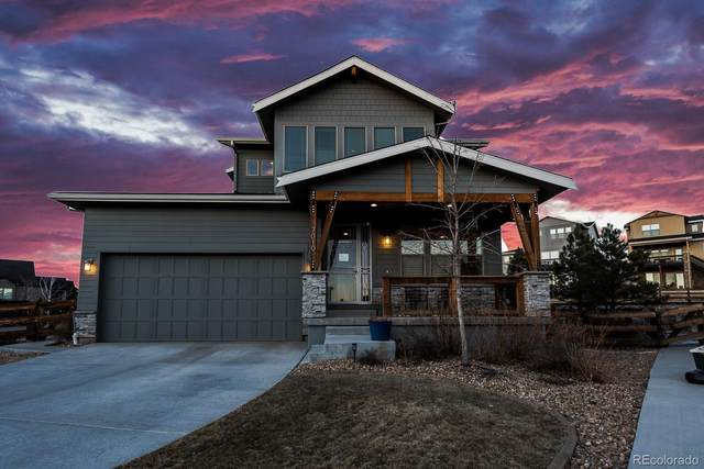 7010 S Buchanan Street, Aurora, CO 80016 (#5843573) :: The Colorado Foothills Team | Berkshire Hathaway Elevated Living Real Estate