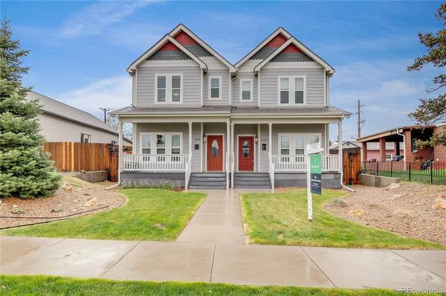 4245 Osage Street, Denver, CO 80211 (#5843867) :: The Artisan Group at Keller Williams Premier Realty