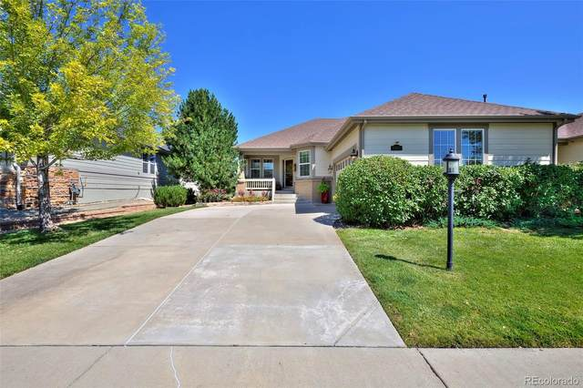8365 E 148th Way, Thornton, CO 80602 (MLS #5843904) :: 8z Real Estate