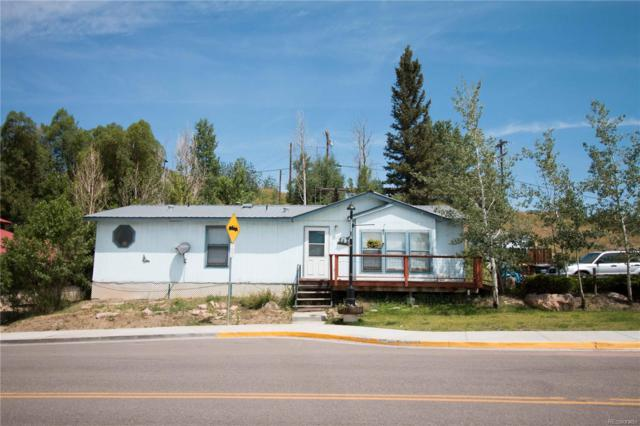 217 E Main Street, Oak Creek, CO 80467 (#5844030) :: The Brokerage Group