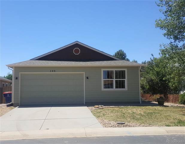 Address Not Published, , CO  (#5844049) :: Compass Colorado Realty