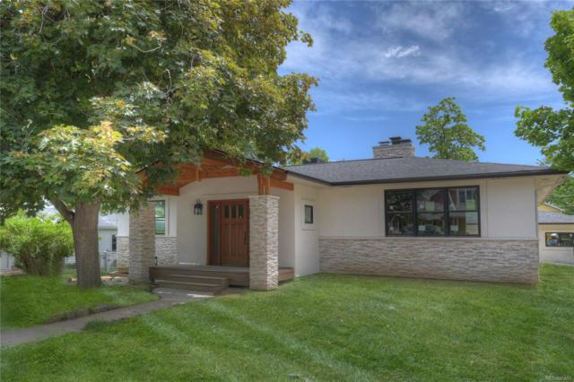 1228 Jefferson Avenue, Louisville, CO 80027 (#5844064) :: The Heyl Group at Keller Williams