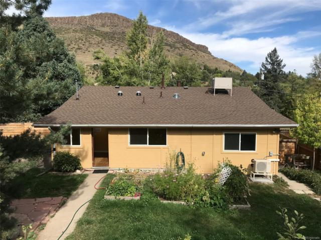 312 East Street, Golden, CO 80403 (#5844108) :: Wisdom Real Estate