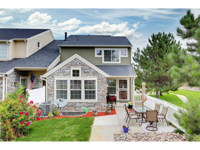 3047 W 113th Court D, Westminster, CO 80031 (MLS #5844134) :: 8z Real Estate