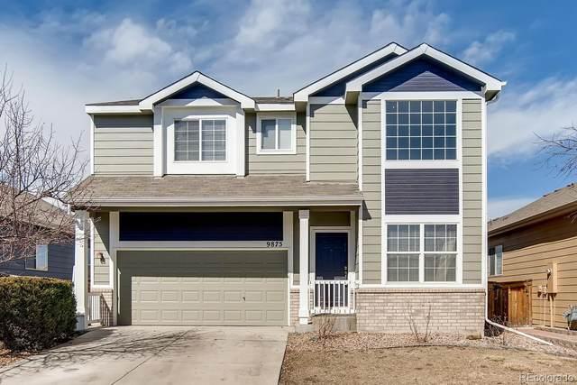 9875 Eagle Creek Circle, Commerce City, CO 80022 (#5844171) :: The Brokerage Group